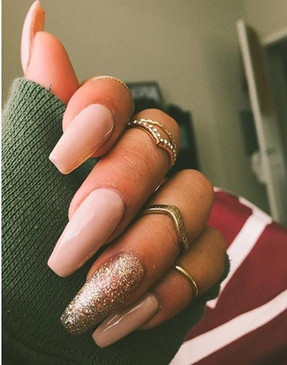 To See More Follow Kiki Slim Nails Birthday Nails Stylish Nails
