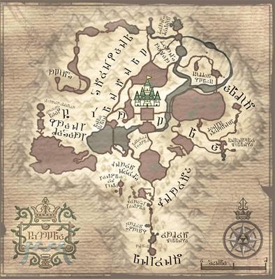 photo relating to Printable Korok Seed Map named Hyrule Map Twilight Princess. Legend of Zelda Zelda