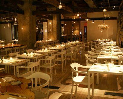 31 Best Restaurants In New York City Abc Kitchen Restaurant New
