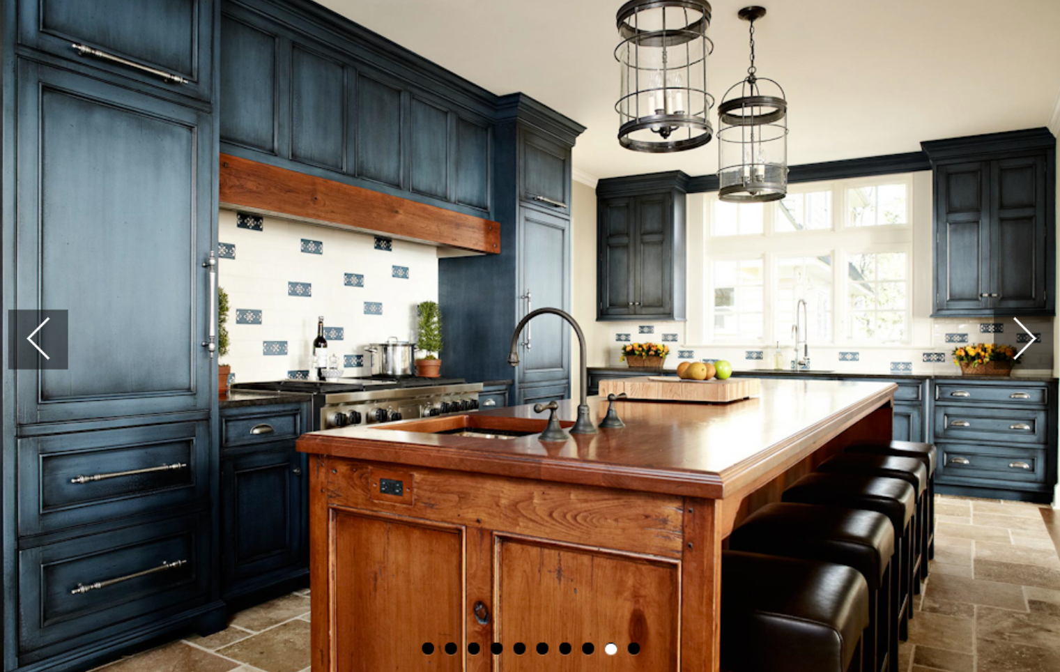 mix of woods | Distressed kitchen cabinets, Tuscan kitchen ...