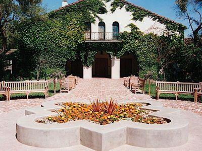 Lucie Stern Community Center Peninsula Wedding Venues Palo Alto Reception Sites 94301