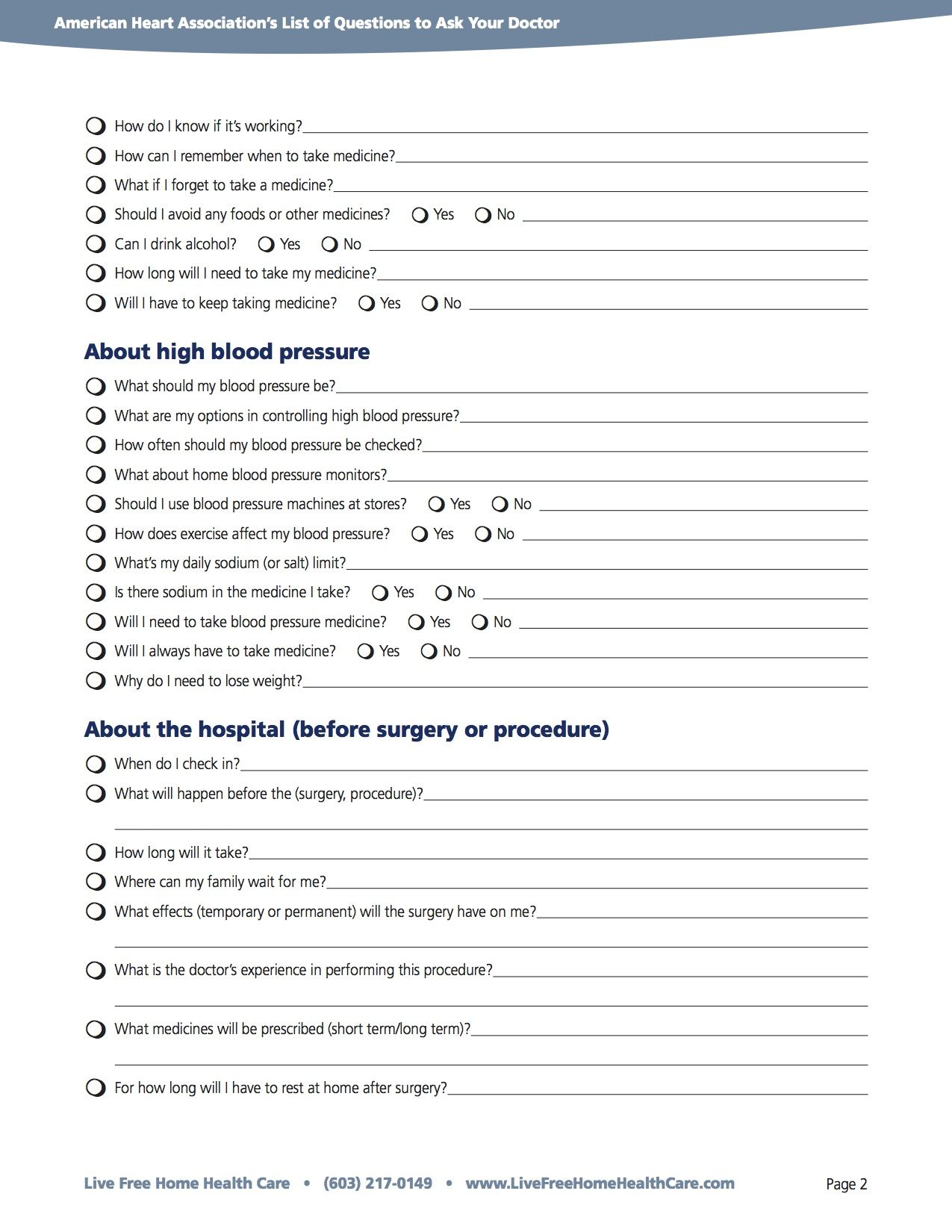Maximizing Time with Doctors Home health care, This or