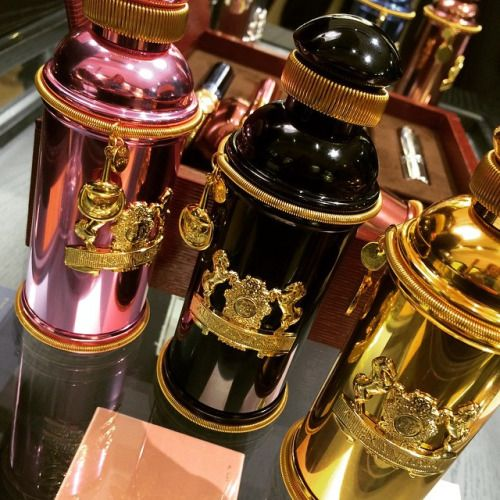 ALEXANDRE.J - Collezione The Collector - Eau de Parfum