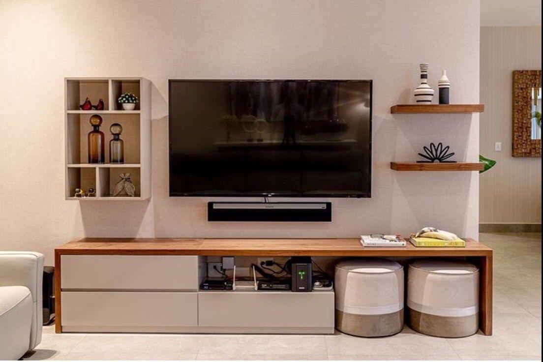 30+ Amazing TV Unit Design Ideas For Your Living Room