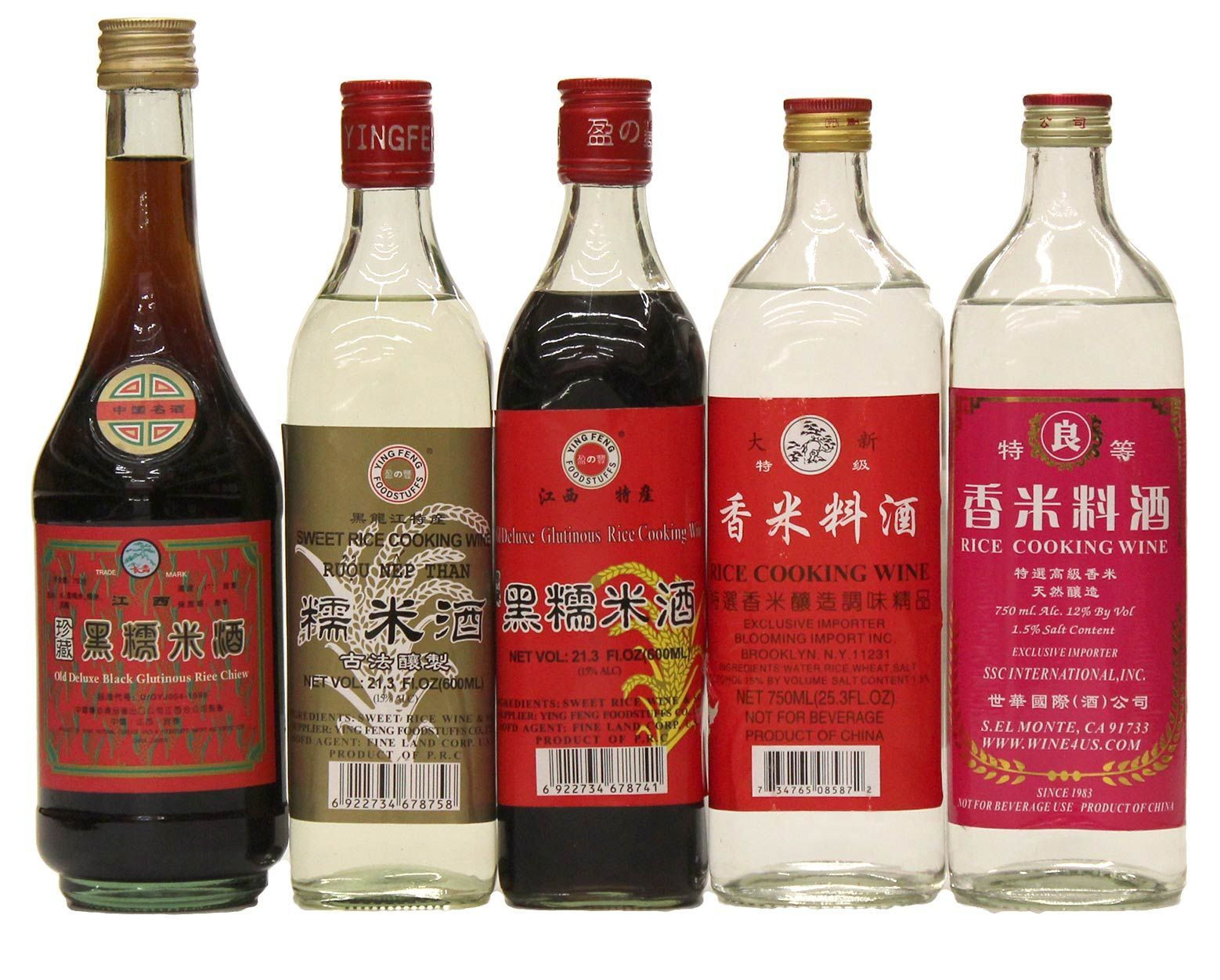 Guide To Chinese Cooking Wines Mala Foods In 2020 Chinese Cooking Wine Chinese Cooking Cooking Wine