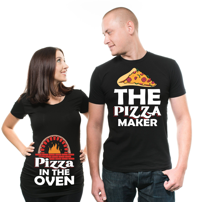 1821708c06c Maternity T-shirts Pregnancy announcement Irish Shirt Baby Funny Pregnancy  Announcement Couples Shirts