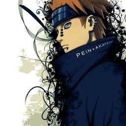 Pain, Naruto, Anime, Manga