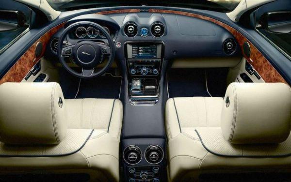 2018 Jaguar Xj Interior >> 2018 Jaguar Xj Interior Jaguar Jaguar Jaguar Xj Jaguar Xjl