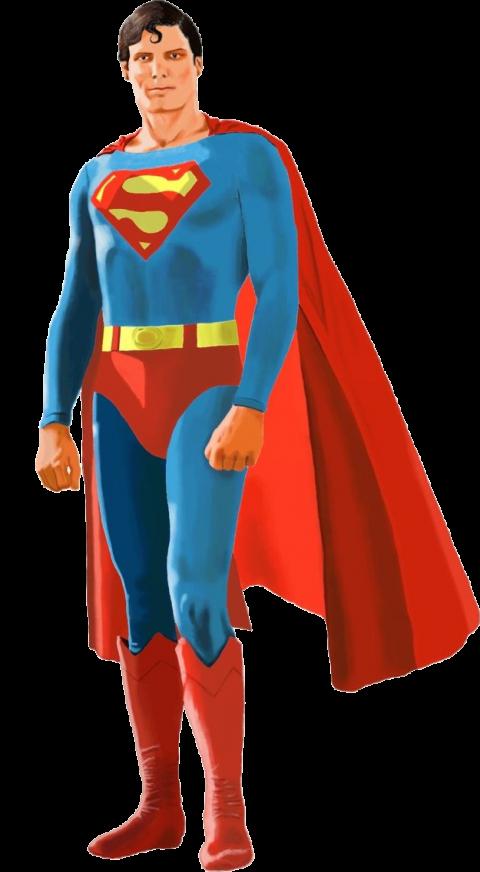 Superman full PNG Image Transparent (20) in 2020