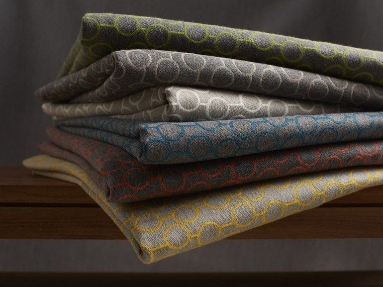 Acrylic Sunbrella® fabric JACQUARD EDGAR IN Sunbrella