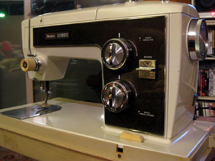 Tips Tricks For Finding Parts And Accessories For Your Vintage New Kenmore Sewing Machine Parts And Accessories