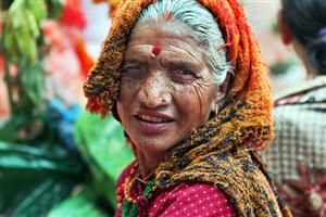 Puja to Honor a Deceased Relative in Nepal is a Celebration of Life