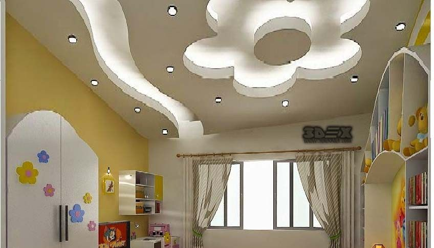 Top False Ceiling Designs Pop Design For Bedroom 2018 Catalogue