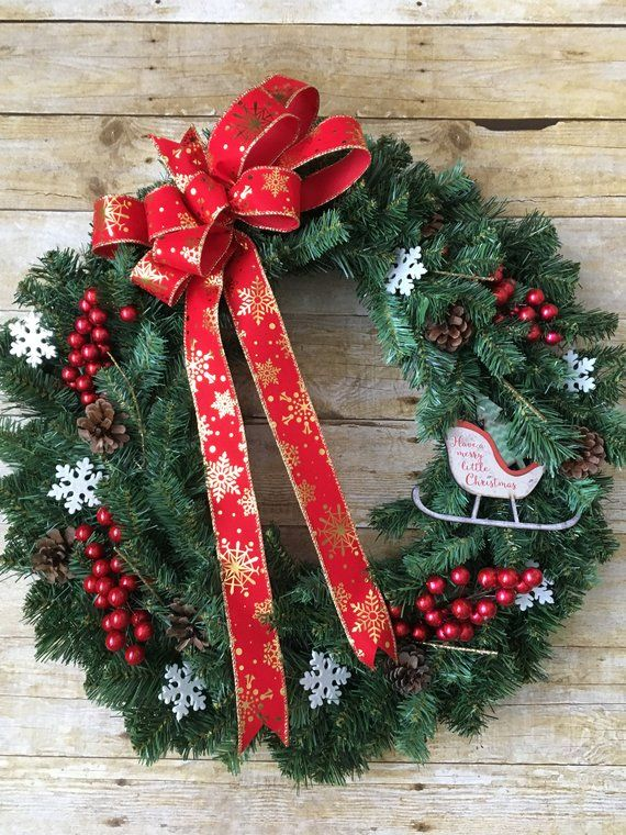 christmas wreath for your