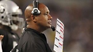 Who is the Best Available Coach for the Oakland Raiders?