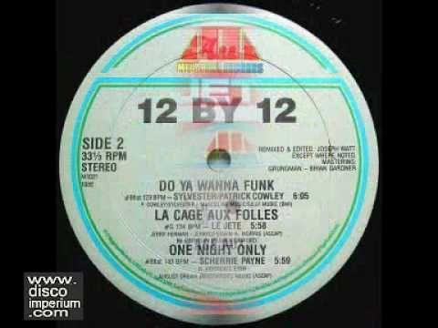 Le Jete La Cage Aux Folles 1983 Hi Nrg Italo Disco Playlist