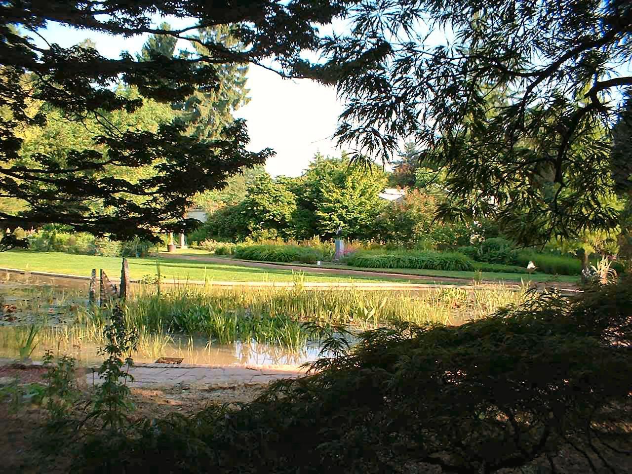 Engelse Landschapsstijl Tuin : Engelse landschaps en botanische tuin kerkrade landschapsstijl