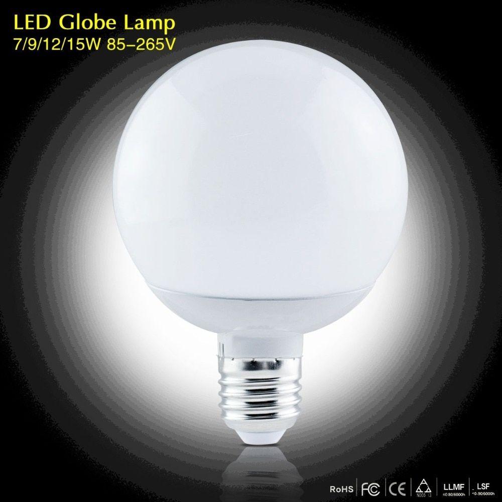 Led Bulb Lamp 220v 110v Lampada Led Light E27 7w 9w 12w 15w Smd 5730 Led Lights Lighting A60 A70 A80 A90 Energy Saving Lamps I Www Hotdealsgalore Com Energy Saving Lamp