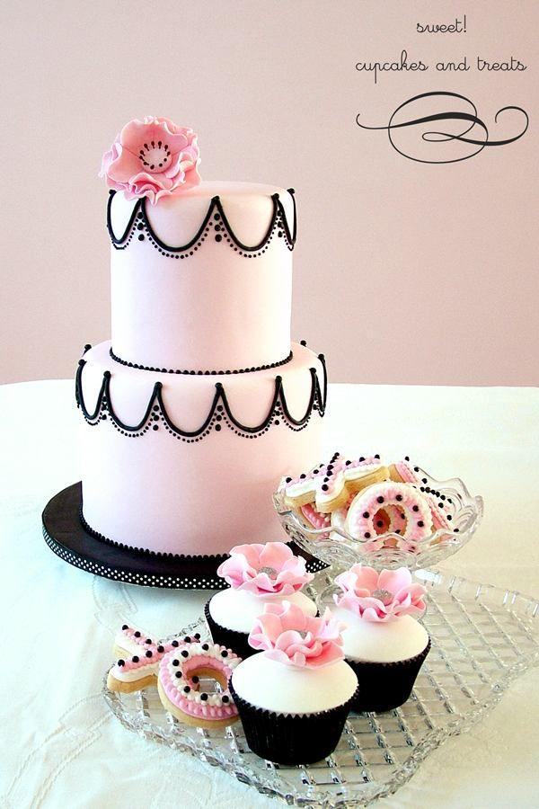 688 Jpg 600 900 Schone Kuchen Kuchen Ideen Tolle Kuchen