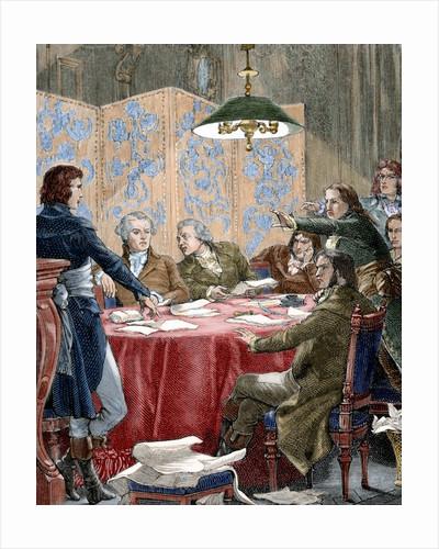french revolution French revolution, French history