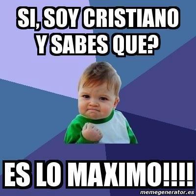Es Lo Maximo Success Kid Dance Memes Funny Memes