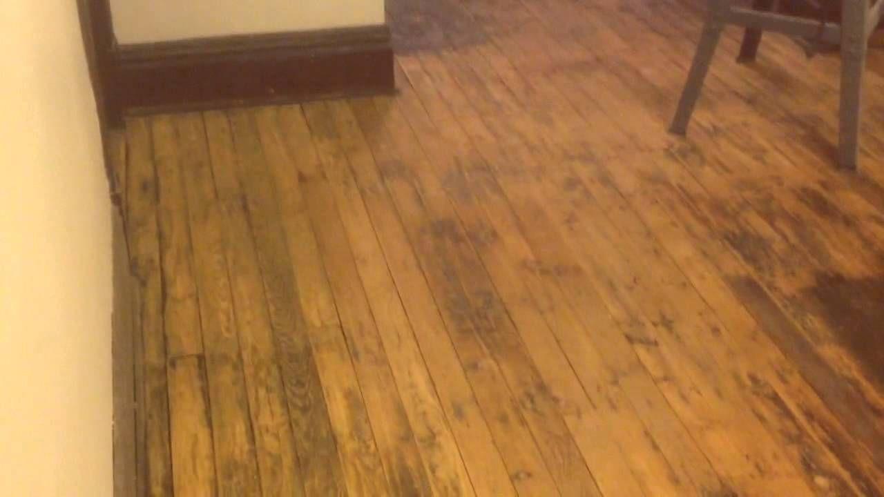 Park Art|My WordPress Blog_How To Strip A Hardwood Floor Without Sanding