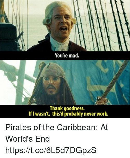 Pirates of the Caribbean memes  - 45
