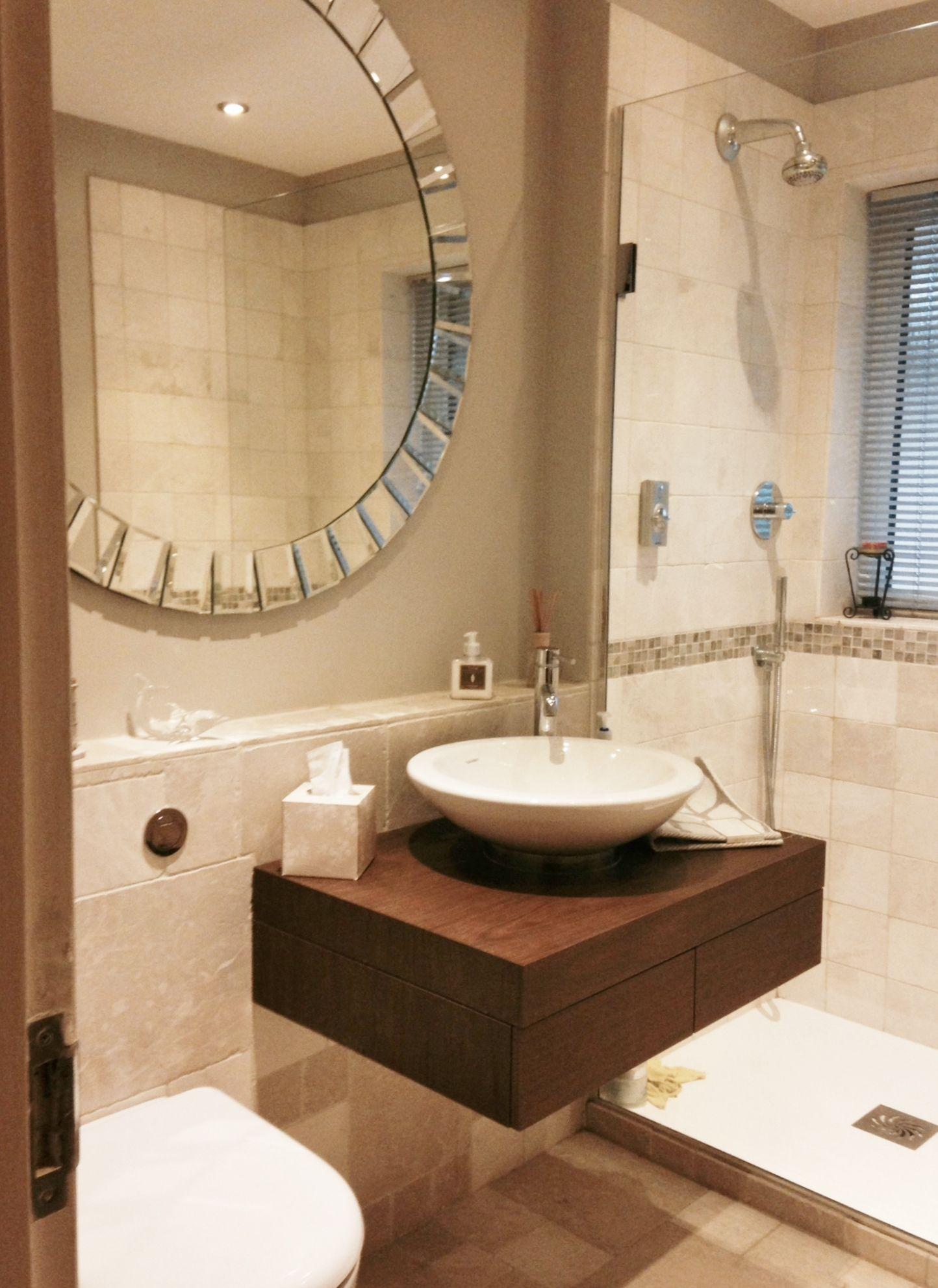 Luxury Showerroom