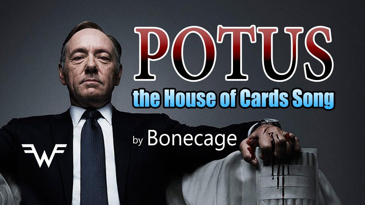 POTUS - The House of Cards Song (Weezer Parody) #potus #houseofcards #weezer #parody #music #viral #tv #tvseries #television