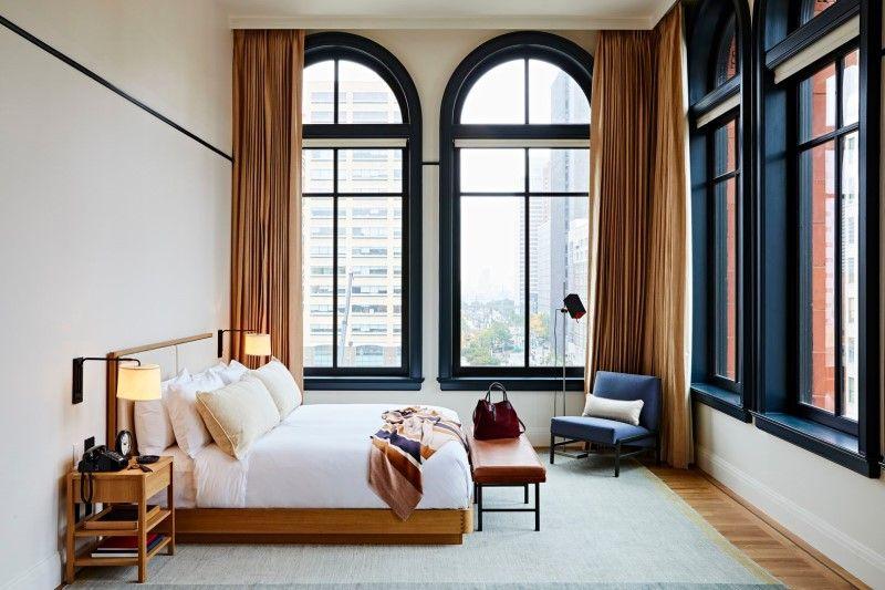 미국 시계 브랜드가 만든 화제의 호텔 시놀라 호텔 네이버