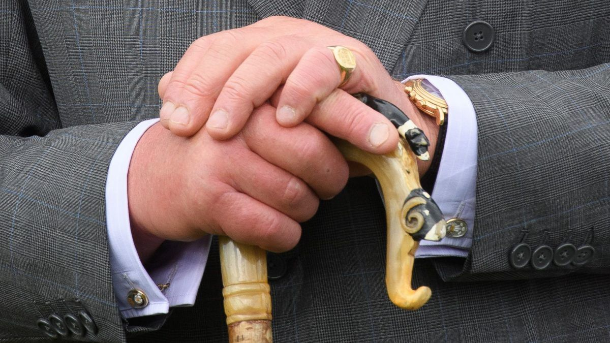 The Real Reason Prince Charles Always Wears a Ring on His