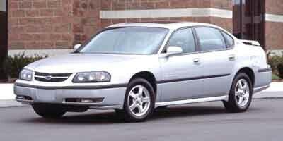 2004 Impala Chevrolet Impala Impala Car Impala