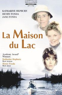 La Maison Du Lac Film : maison, Maison, Film,, Katharine, Hepburn