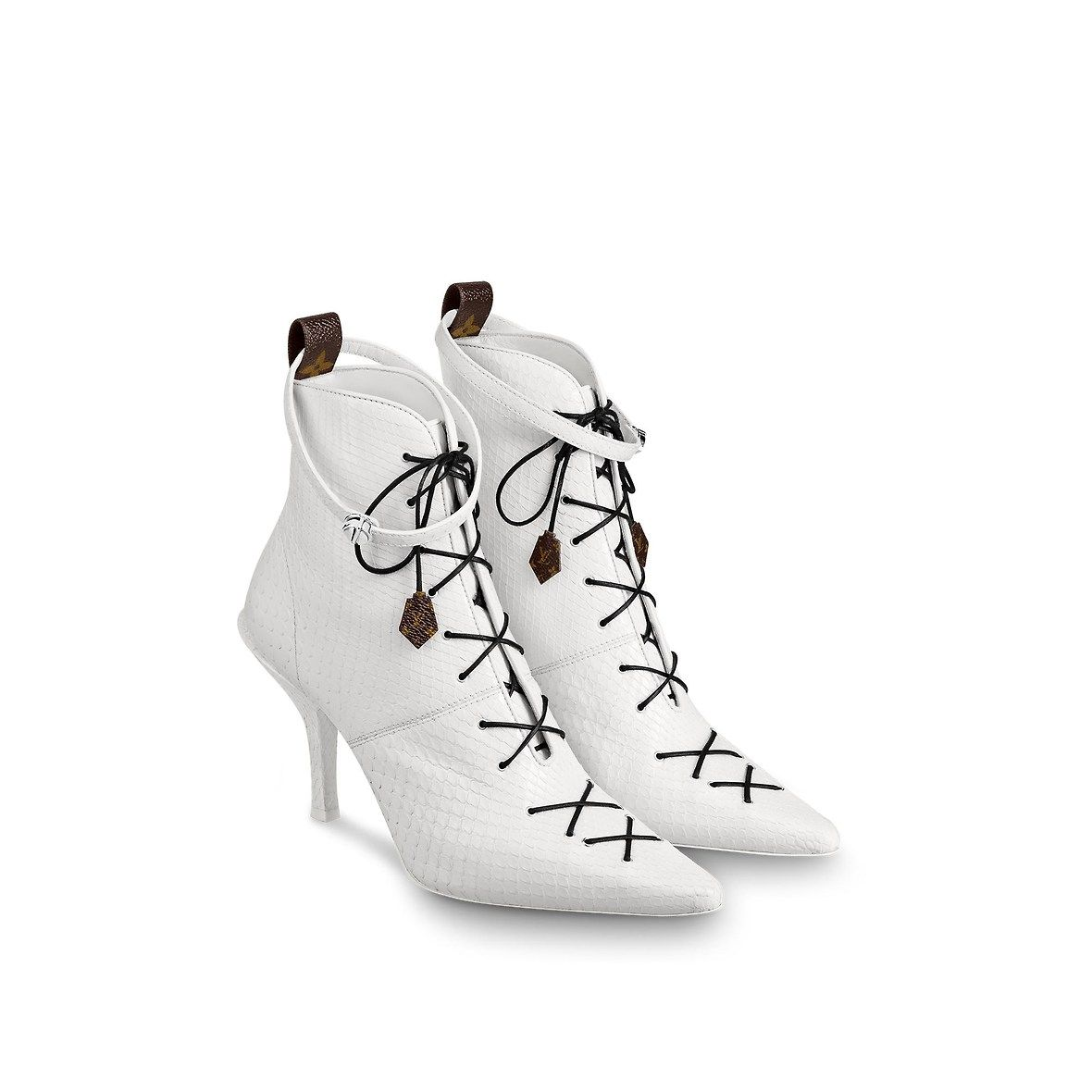abbfd7c5da Lv Janet Ankle Boot - Shoes | LOUIS VUITTON | clothes in 2019 ...