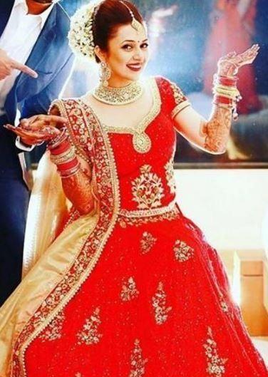 Divek Photos Vivek Dahiya Marriage Divyanka Tripathi Vivek Dahiya Wedding Divyanka Indian Bridal Dress Indian Bridal Outfits Indian Wedding Couple Photography