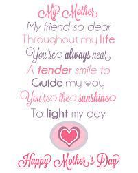best ideas about mom poems from daughter pinterest mother mothers, Ideas