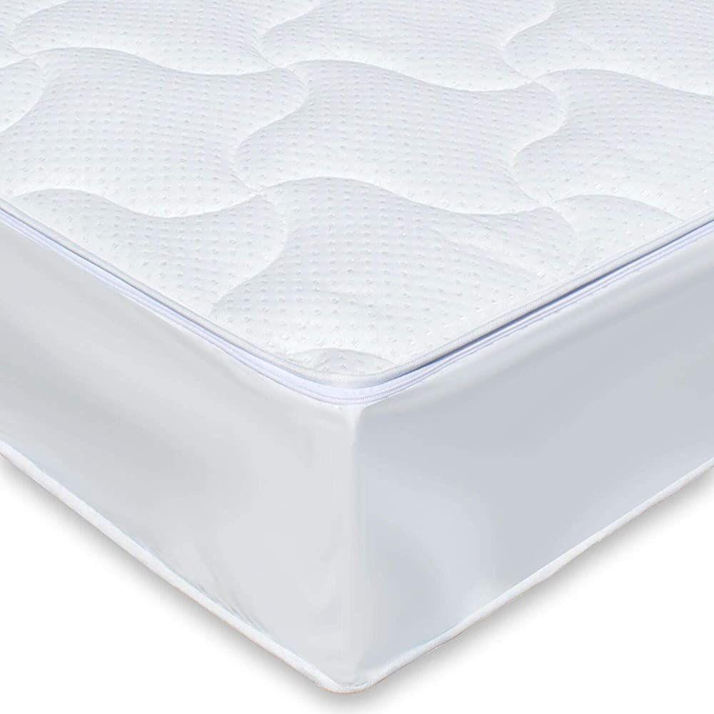 Traumreiter Wasserbett Auflage Wasserbett Bezug Allergiker