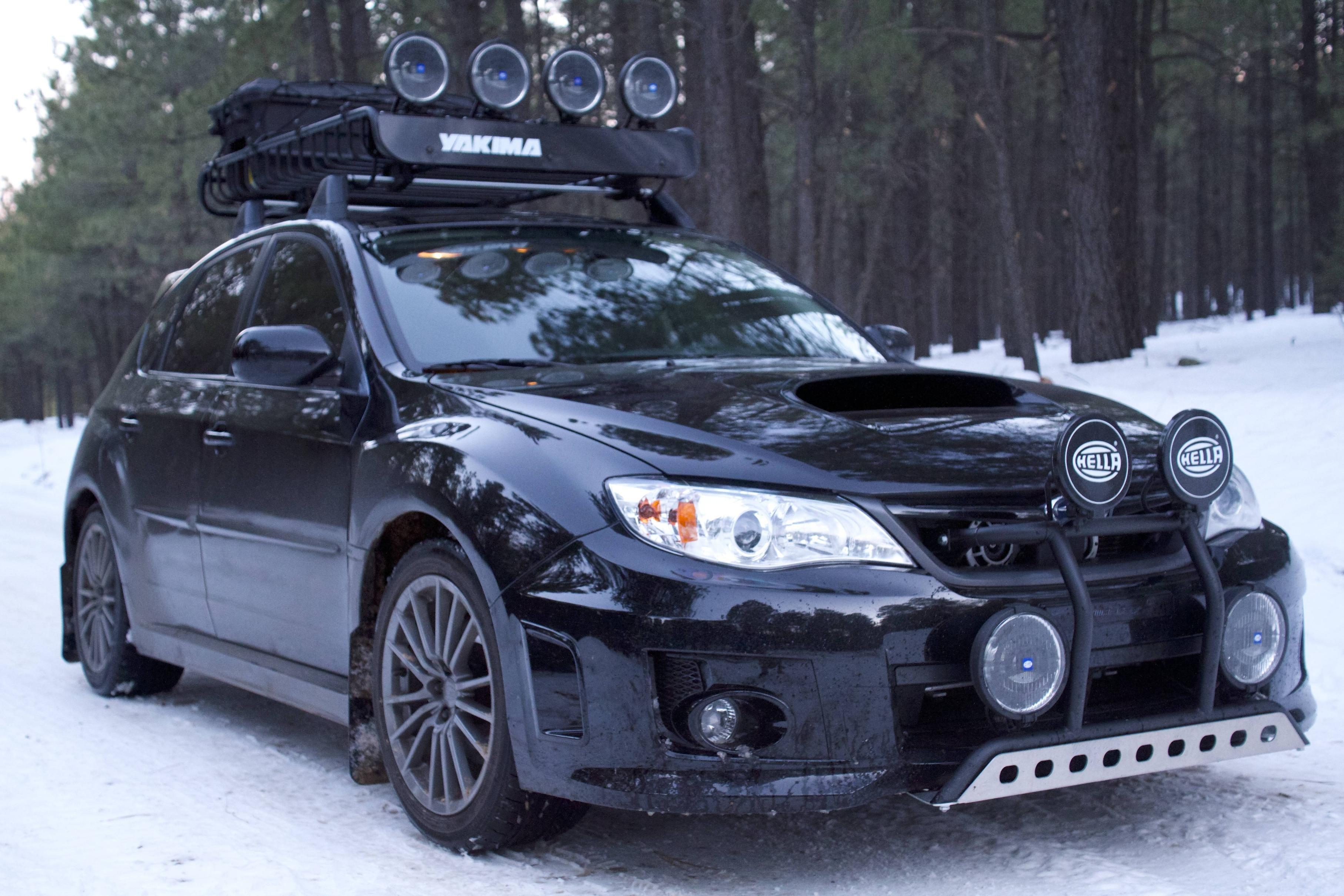 Snowy Subie Imgur Subaru Hatchback Subaru Impreza Sport Subaru Outback