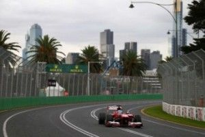A new deal to extend the Australian Formula One Grand Prix beyond 2015 has been negotiated and only needs to be signed by the Victorian Government, organisers said on Friday.