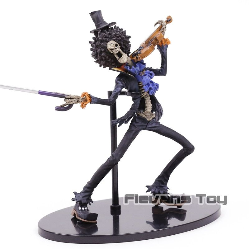 Pin On One Piece Figures