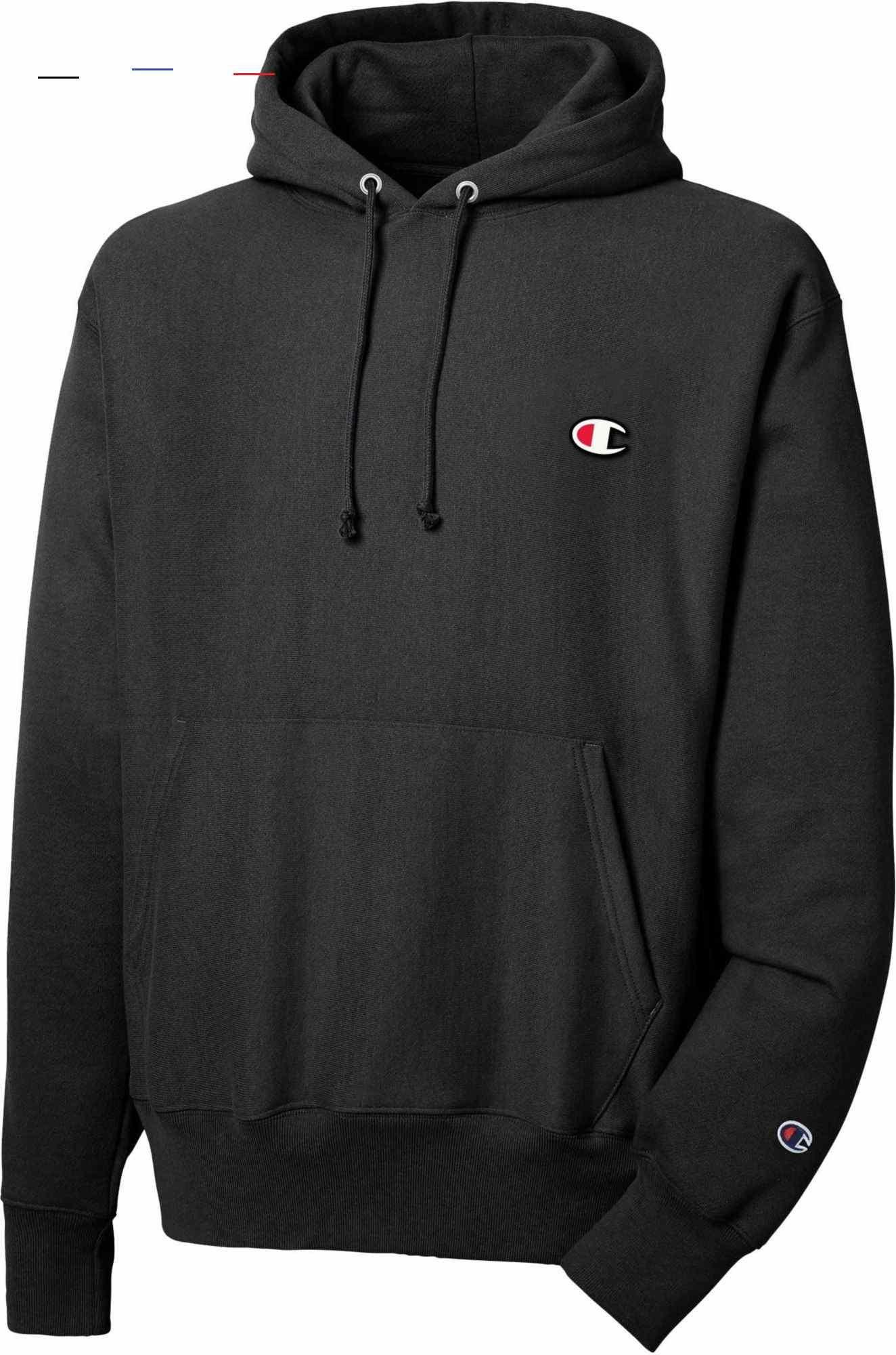 Champion Reverse Weave Hoodie Sweatshirt in 2020