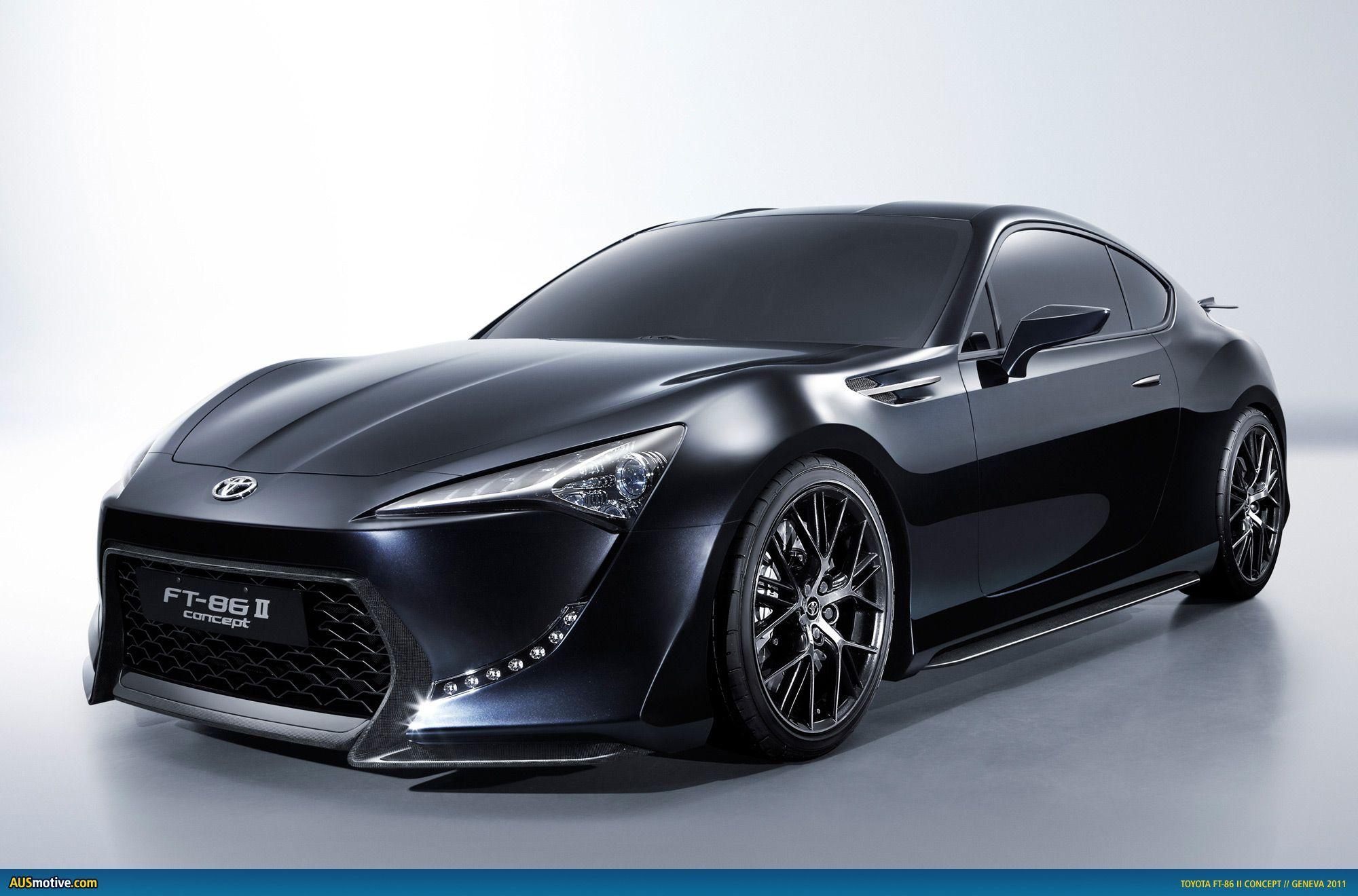 30,000 Toyota sports car for 2012 Sports car, Toyota