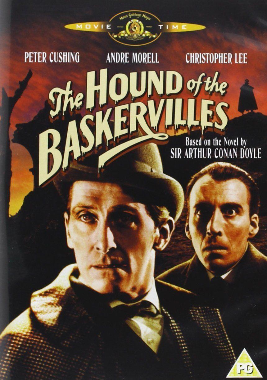 The Hound Of The Baskervilles Deutsch