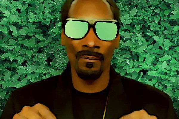 Bush - Snoop Dog