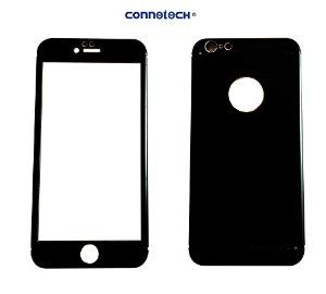 ConnetechR For Iphone 6 Color Front Back Screen Protector Unibody Style
