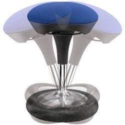Kleinmobel Topstar Sitness 20 Hocker Blau Top Star By Testruttop Star By Testrut Den Perfekten Schreibtisch Gestalten Es Gibt S In 2020 Kleinmobel Hocker Blaue Tops