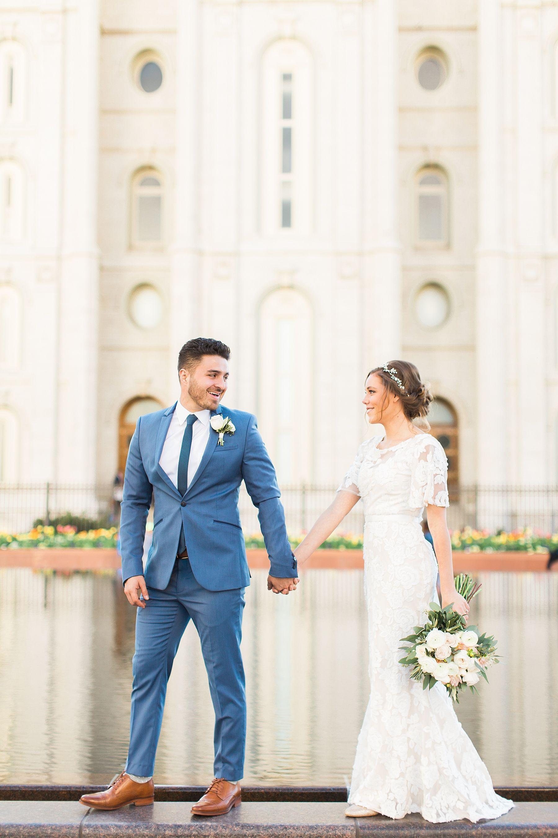 Salt Lake City Temple Lds Temple Wedding Lds Temples Lds