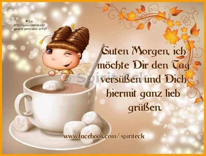 Guten Morgen Nikolaus Lustige Guten Morgen Grüße Guten