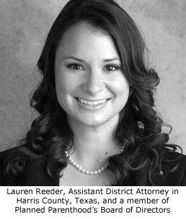 Planned Parenthood Board Member Works in Houston District Attorney's Office that is Investigating Planned Parenthood