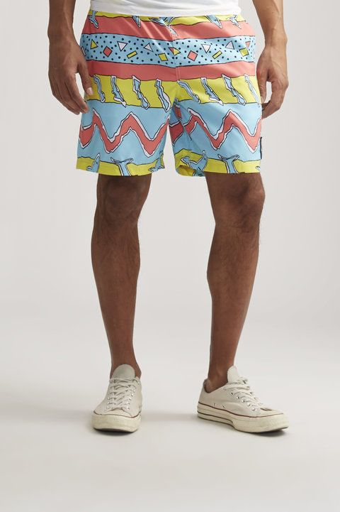 Dead Shred Boardshorts - Maui and Sons - Shorts & Swim